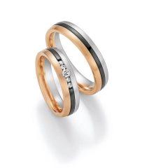 Trauringe von Juwelier und Uhrmachermeister Andreas Dietz GmbH