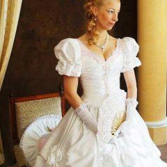 Brautfrisur von Haarpflege eg Dresden