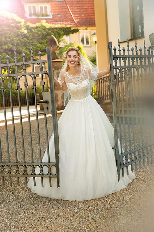Brautkleid designer dresden