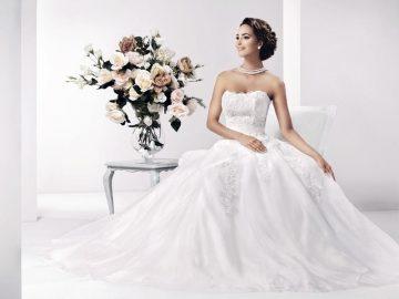 Brautkleid von Kleiderwahnsinn