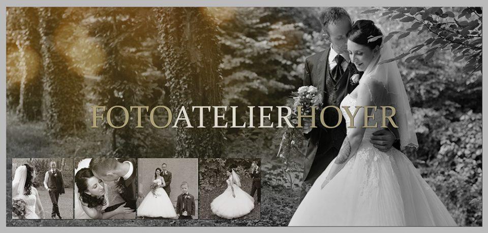 Hochzeitsfotos Chemnitz vom Fotoatelier Hoyer