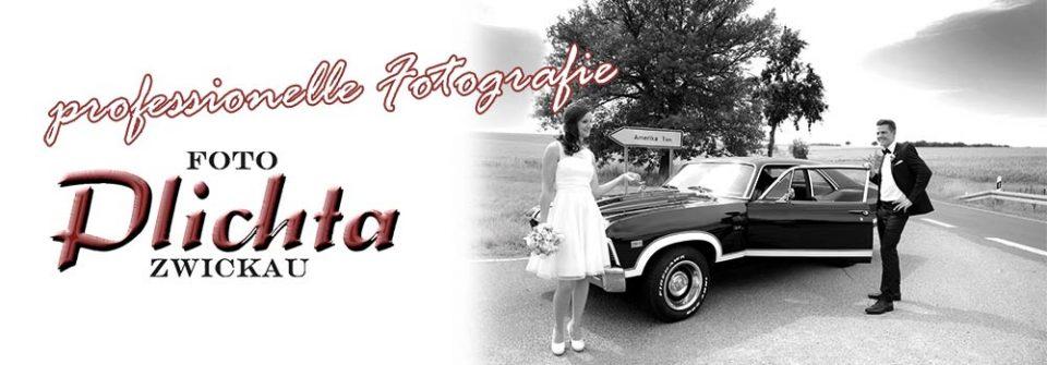 Hochzeitsfotos Zwickau von Foto Plichta