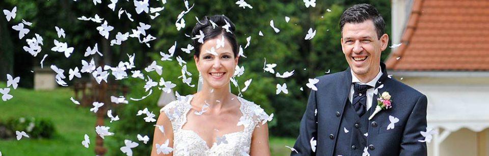 Hochzeitsfotos von Foto Schmutzler