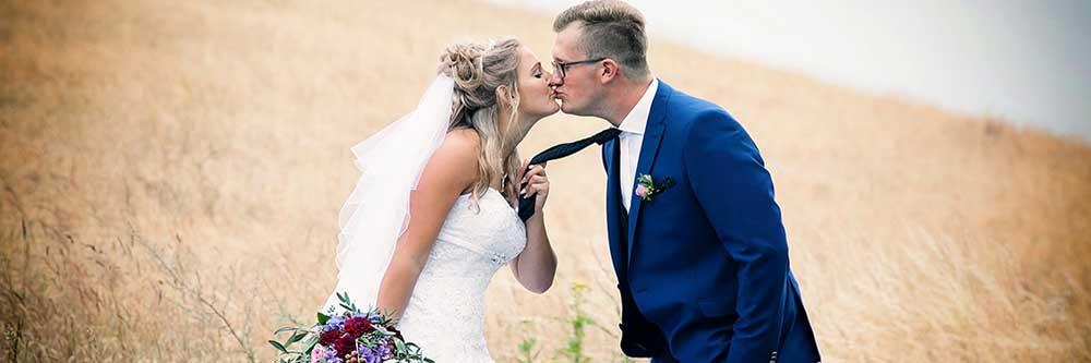 Hochzeitsfotos vom Foto-Studio Bergfeld aus Wilkau-Haßlau