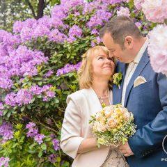 Wunderschöne Hochzeitsfotos von Foto Hahn