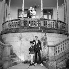 Romantische Fotos von Foto Hahn