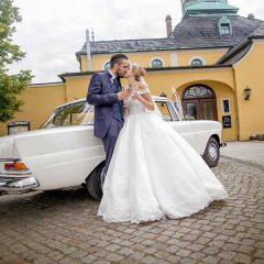Wunderbare Hochzeitsfotos von Foto Hahn