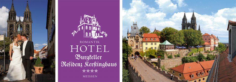 Hochzeit im Burgkeller Meissen