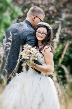 Hochzeitsfotografie im Erzgebirge