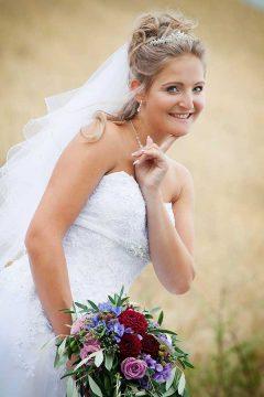 Hochzeitsfotos aus Wilkau-Haßlau