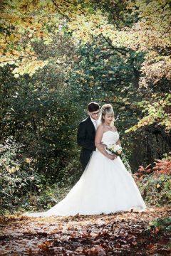Hochzeitsfotografie von Foto-Studio Bergfeld aus Wilkau-Haßlau