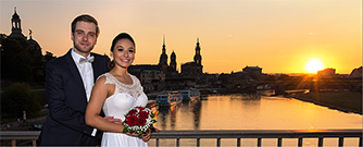 Hochzeitsfoto Dresden Foto Mueller