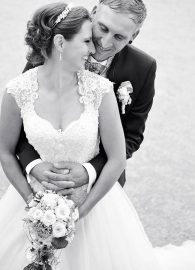 Hochzeitsfoto Dresden von Sandra Schmutzler