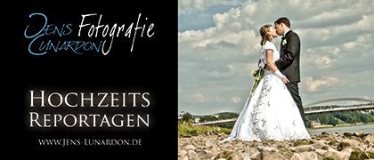 Hochzeitsfotografie Jens Lunardon