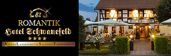 Heiraten im Romantik Hotel Schwanefeld