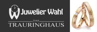 Juwelier Wahl - Das Trauringhaus Dresden