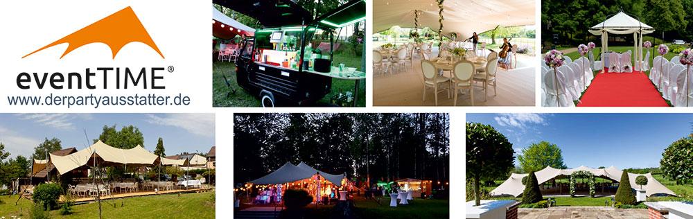 Zeltverleih Hochzeit Chemnitz