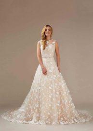 Brautkleider von Absolut Braut, Braut- und Festmoden