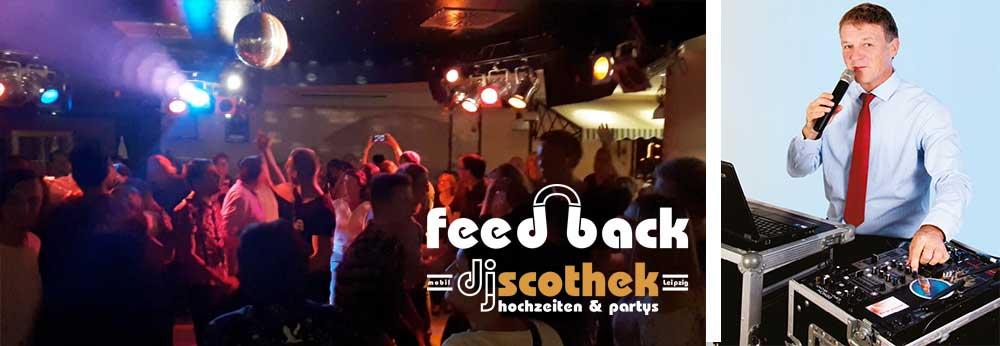 feedback-discothek Leipzig