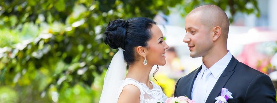 Heiraten in Sachsen - Dresden, Chemnitz, Leipzig