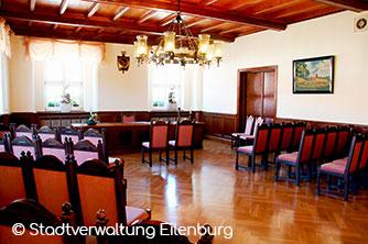 Standesamt-Eilenburg
