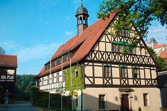 Standesamt-Hohnstein