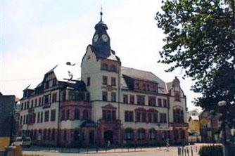 Standesamt-Thalheim