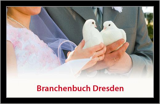 Heiraten in Dresden - Branchen