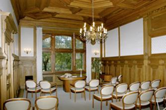Hochzeit im Standesamt in Dresden und Umgebung