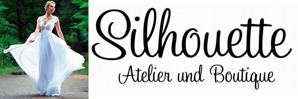 maßgeschneidertes Brautkleid in Dresden von Atelier Silhouette