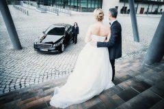 8X8 für eine schöne Hochzeit