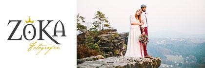 ZoKa-Weddings - Fine Art Hochzeitsfotografen