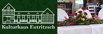 Kulturhaus Eutritzsch - Ihre Hochzeitslocation in Leipzig