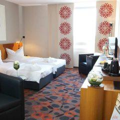 Deluxe-Zimmer im Hochzeitshotel Atlanta Leipzig