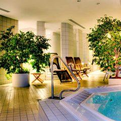 Hochzeitshotel Leipzig - Wellnessbereich im Hotel Atlanta