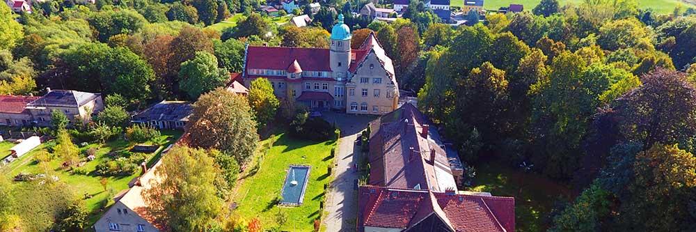 Hochzeit auf Schloss Helmsdorf bei Stolpen