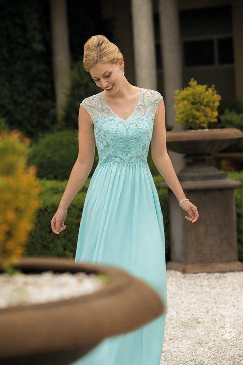 Festmode und Abendmode für Hochzeitsgäste