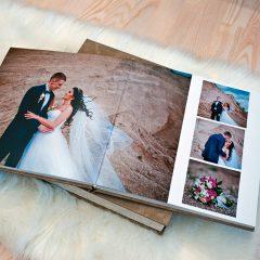 professionelle Hochzeitsalben von Ihrem Hochzeits-Fotografen aus Chemnitz, Leipzig oder Dresden