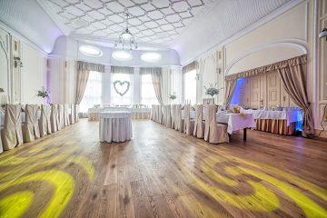 Hier finden Sie Ihre passende Hochzeitslocation in Chemnitz/Zwickau und Umgebung