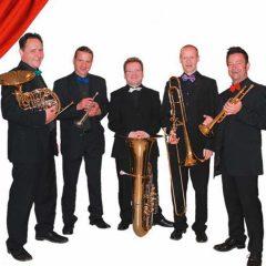 Leipziger Blechbläser Quintett - Hochzeitsmusik Leipzig