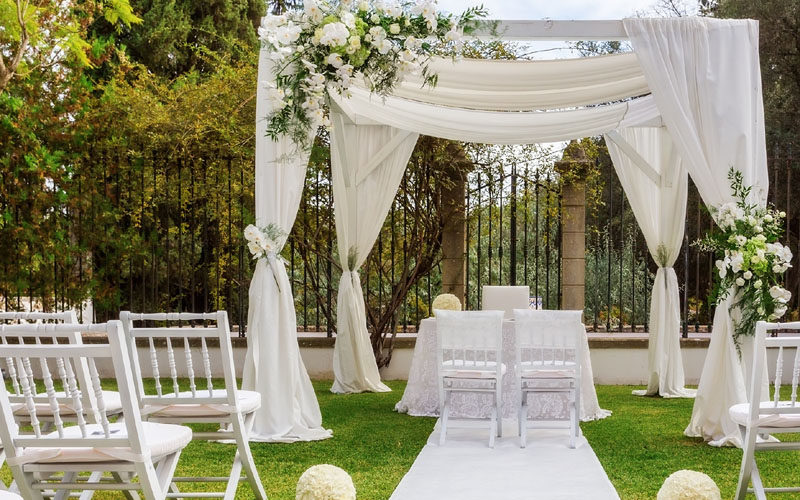 Hochzeit in Chemnitz und Zwickau - Standesämter