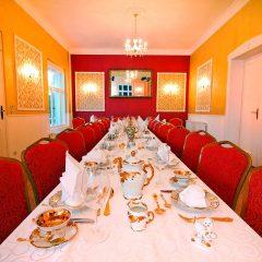Ihre Hochzeitslocaiton in Zwickau - Villa Bella Vita