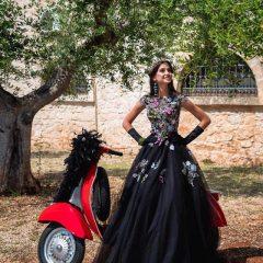 Mariagemanu -Für ihr träum Kleid