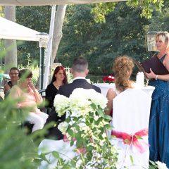 Hochzeitsredner Heike Kaiser - Freie Trauungen an Ihrem Wunschort