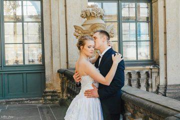 Hochzeitsfotos Dresden von Photographie Golden Image