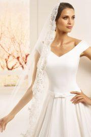 Brautschleier zur Hochziet von Bianco Evento