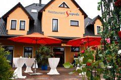 5-Sterne Ferienanlage Seepark Auenhain