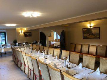 AMARA Festsaal und Gasthaus in Mohorn