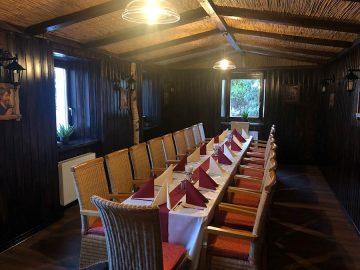 Individuelle Räume für Ihre Hochzeit im AMARA Event in Mohorn