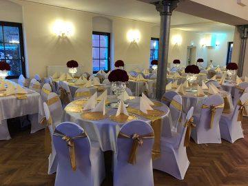 AMARA Event in Mohorn - Ihre Hochzeit zwischen Dresden und Freiberg